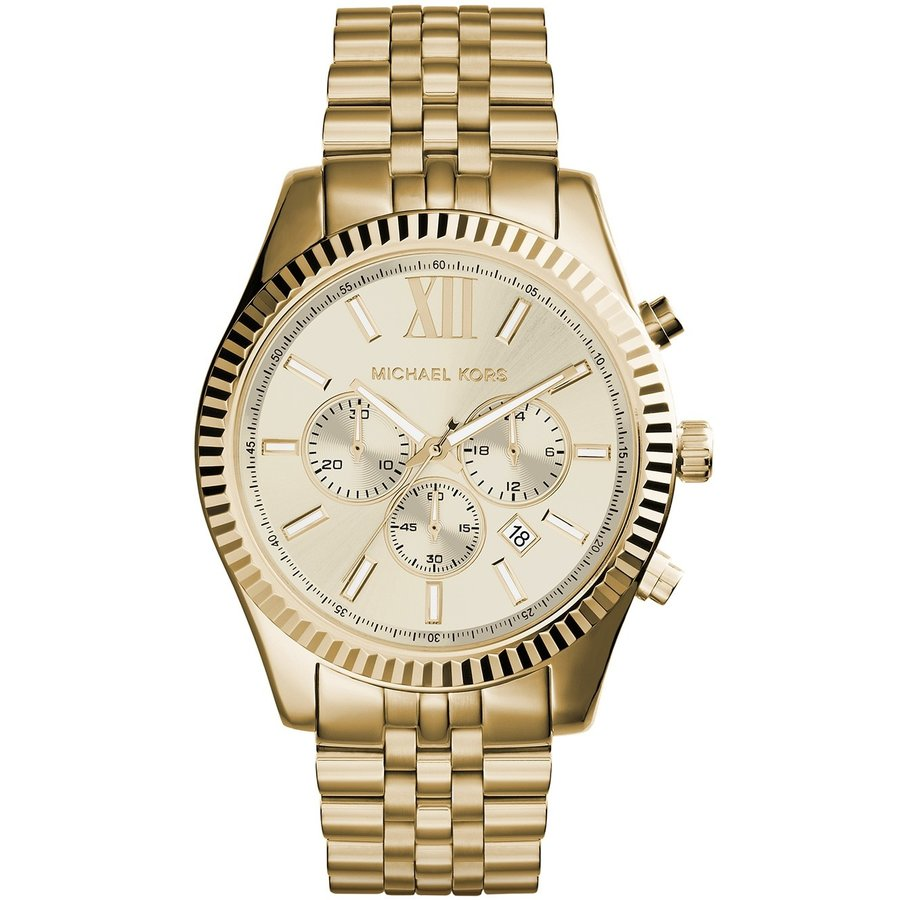 Ceas barbatesc Michael Kors Lexington MK8281 de mana original