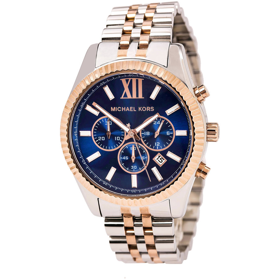 Ceas barbatesc Michael Kors Lexington MK8412 de mana original