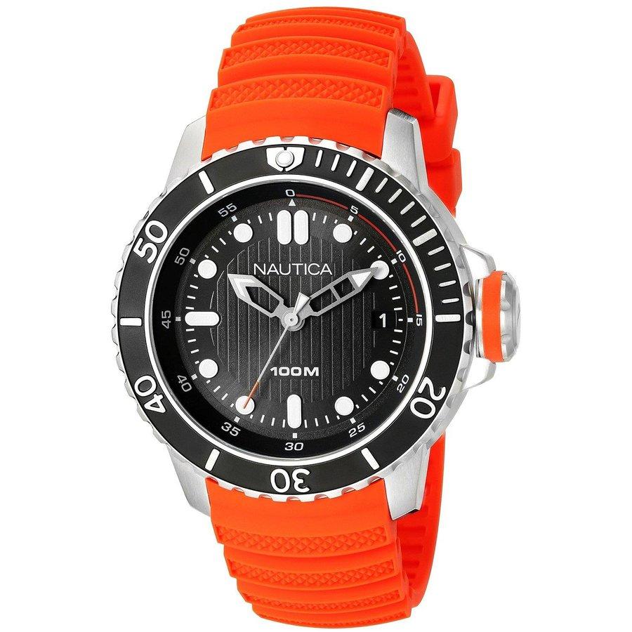 Ceas barbatesc Nautica NAD18518G de mana original