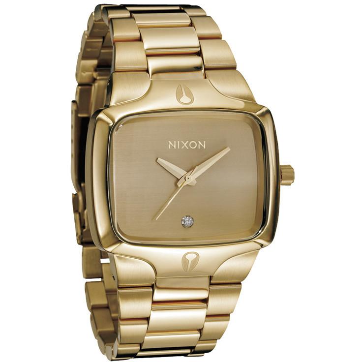 Ceas barbatesc Nixon A-140-509 de mana original