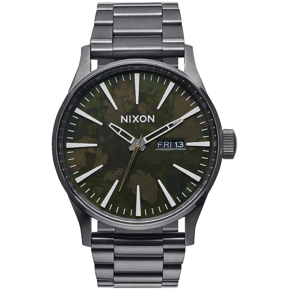 Ceas barbatesc Nixon A356-2069 de mana original