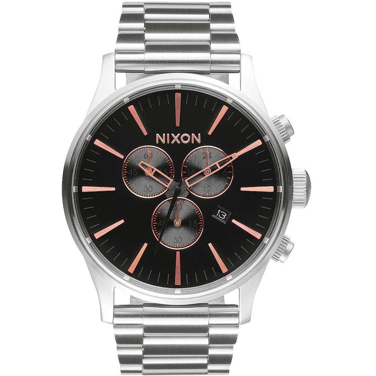 Ceas barbatesc Nixon A386-2064 de mana original