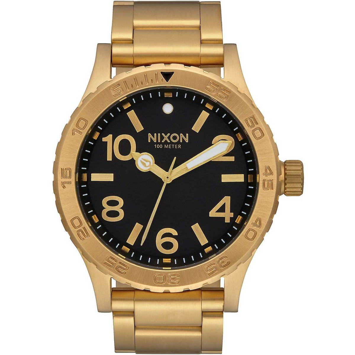 Ceas barbatesc Nixon The 46 A916-510 de mana original