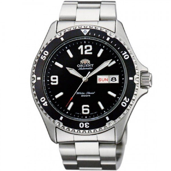 Ceas barbatesc Orient Diving Sports FAA02001B3 de mana original