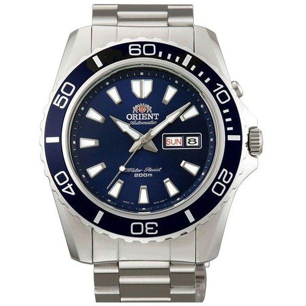 Ceas barbatesc Orient Diving Sports FEM75002D6 de mana original