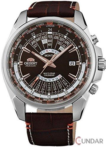 Ceas barbatesc Orient FEU0B004TH Automatic Multi-Year Calendar Barbatesc de Mana Original