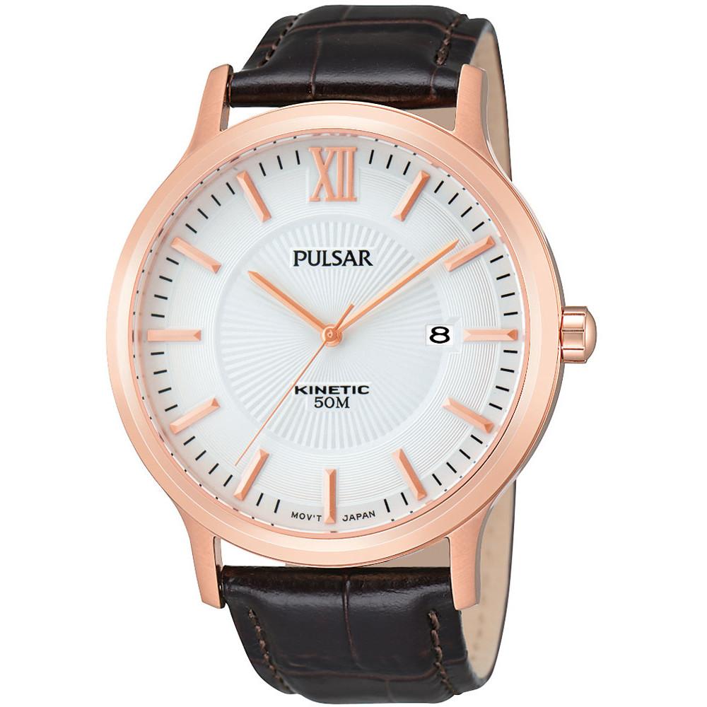 Ceas barbatesc Pulsar PAR184X1 de mana original