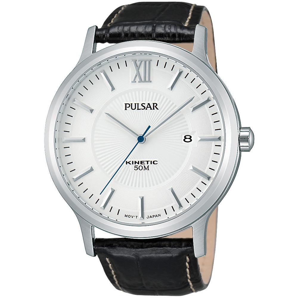 Ceas barbatesc Pulsar PAR187X1 de mana original
