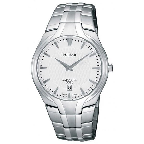 Ceas barbatesc Pulsar PVK157X1 de mana original