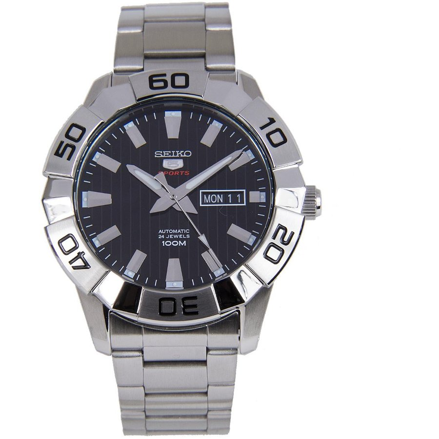 Ceas barbatesc Seiko 5 Automatic SRPA51K1 de mana original