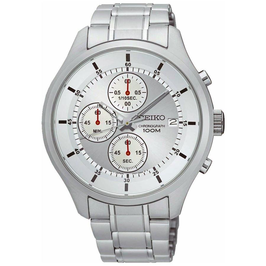 Ceas barbatesc Seiko Cronograph SKS535P1 de mana original