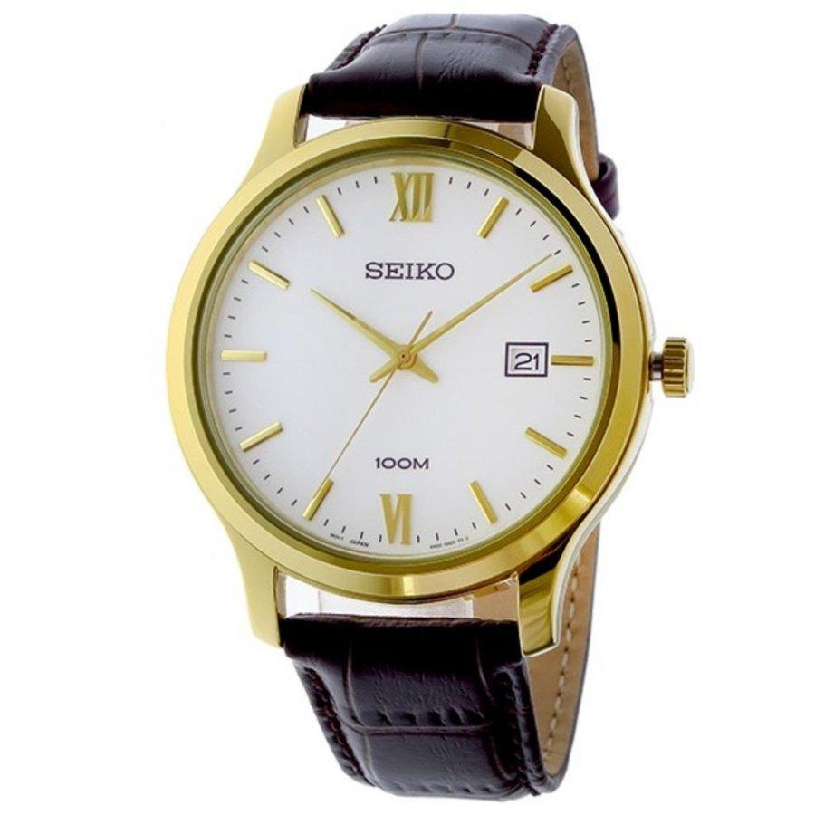 Ceas barbatesc Seiko SUR226P1 de mana original