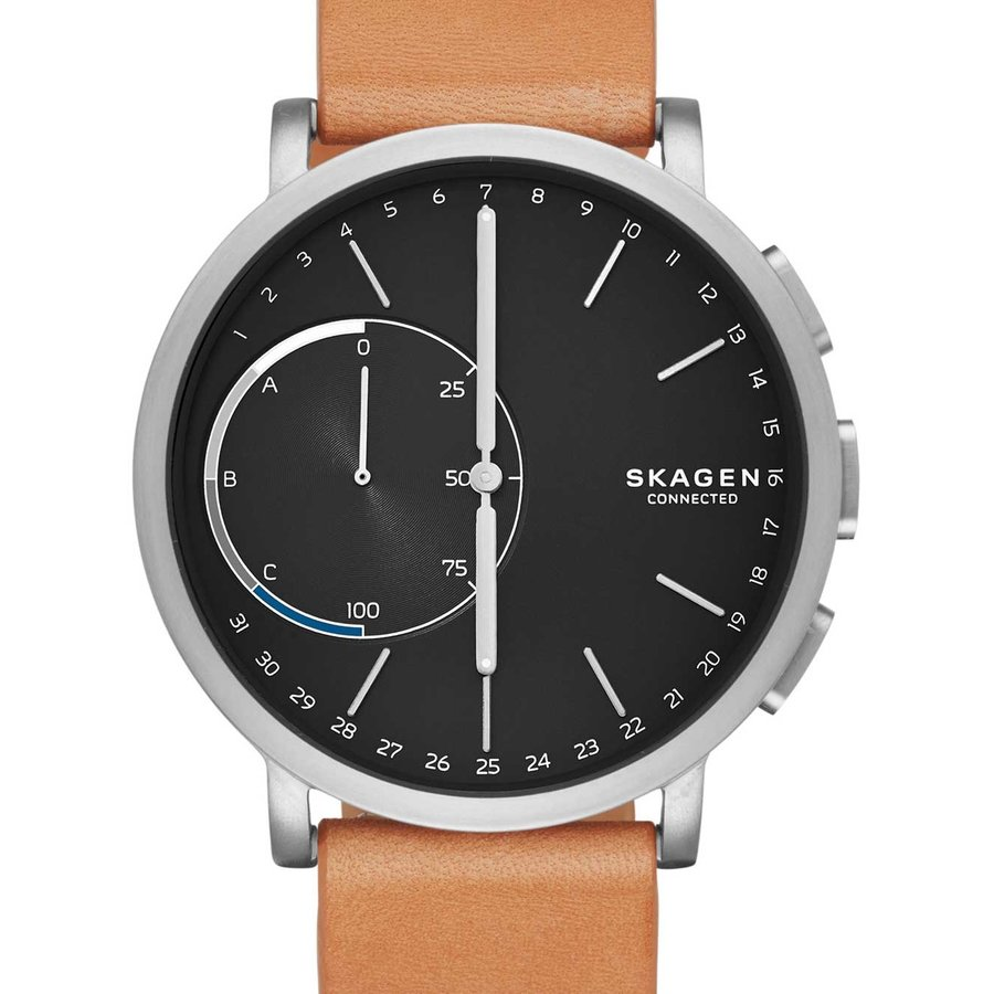Ceas barbatesc Skagen Connected Hagen SKT1104 de mana original