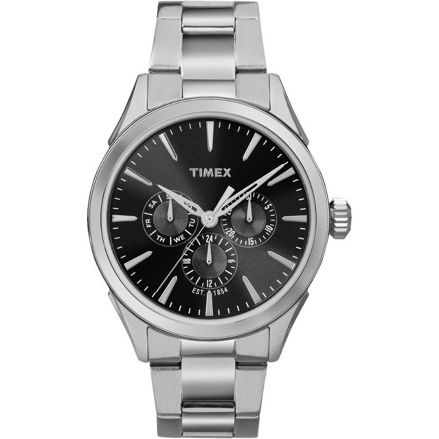 Ceas barbatesc Timex Chesapeake TW2P97000 de mana original