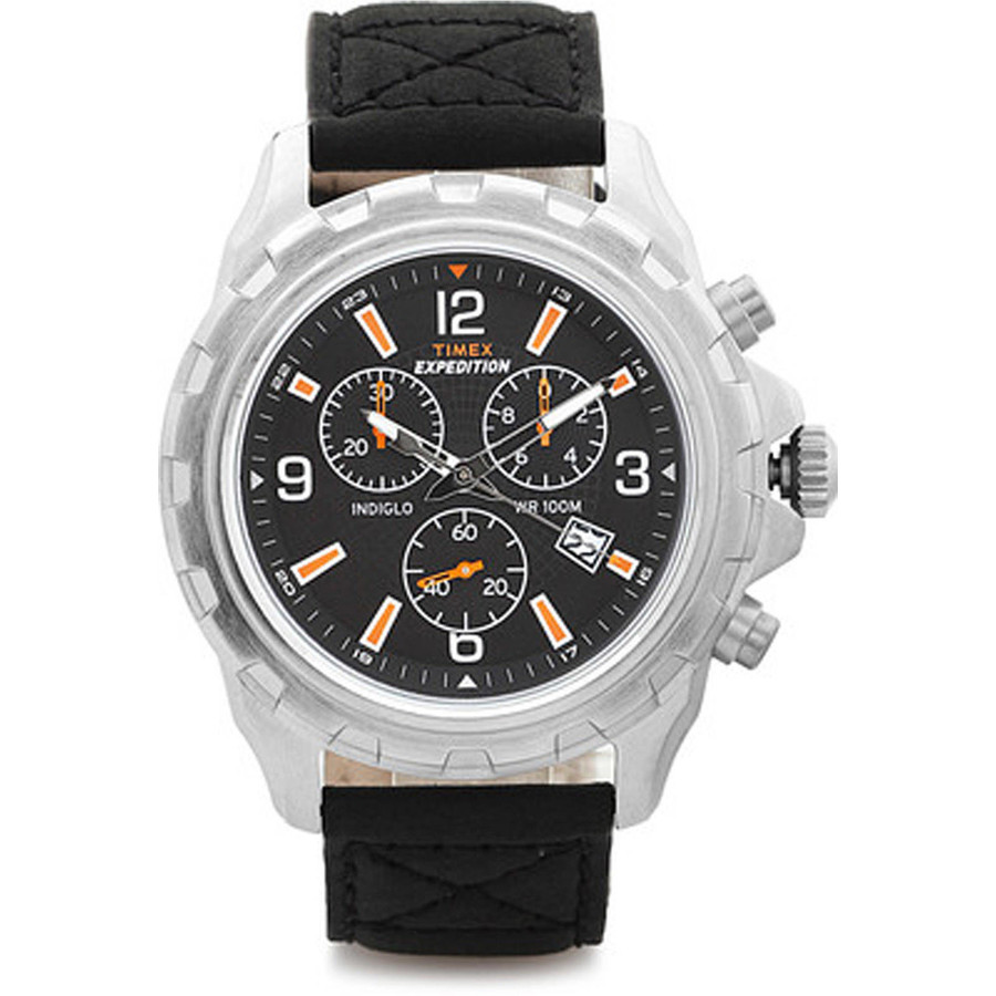 Ceas barbatesc Timex Expedition T49985 de mana original