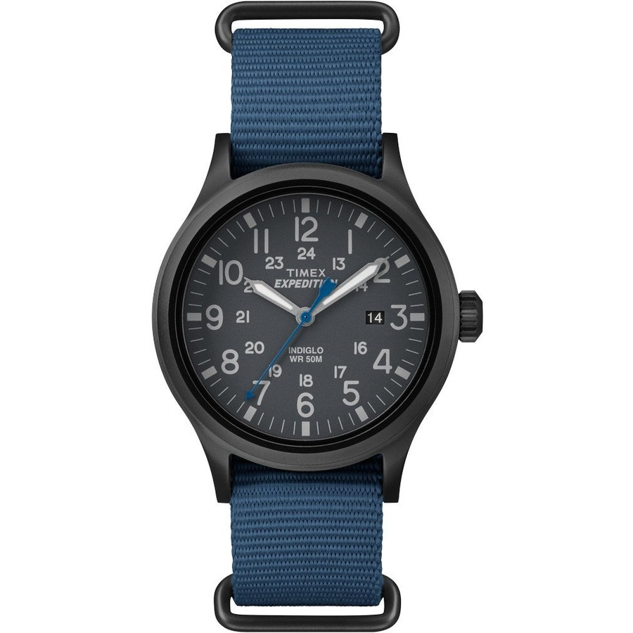 Ceas barbatesc Timex Expedition TW4B04800 de mana original