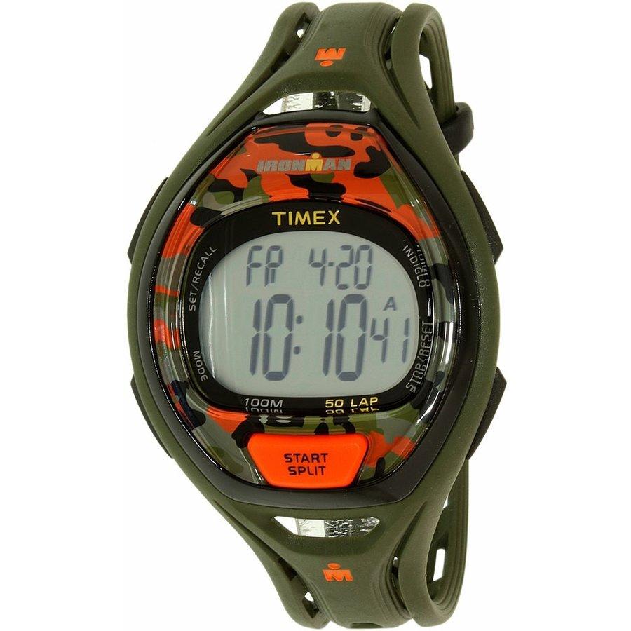 Ceas barbatesc Timex Ironman TW5M01200 de mana original