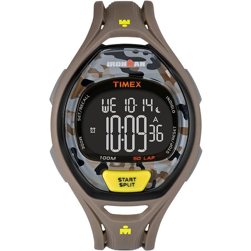 Ceas barbatesc Timex Ironman TW5M01300 de mana original