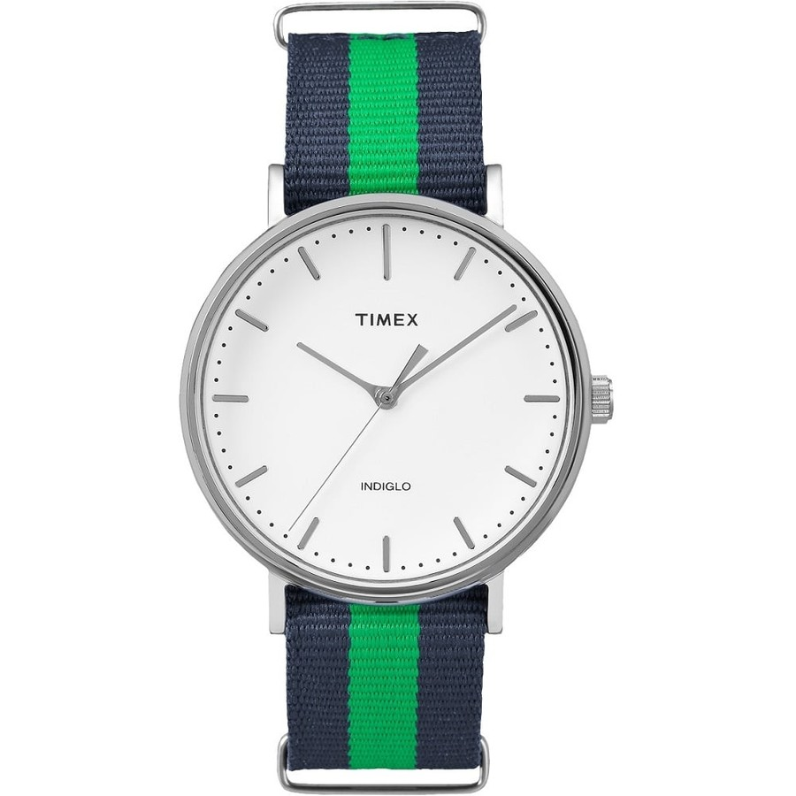 Ceas barbatesc Timex Weekender Fairfield TW2P90800 de mana original