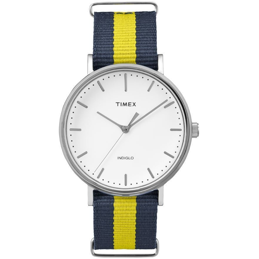 Ceas barbatesc Timex Weekender Fairfield TW2P90900 de mana original