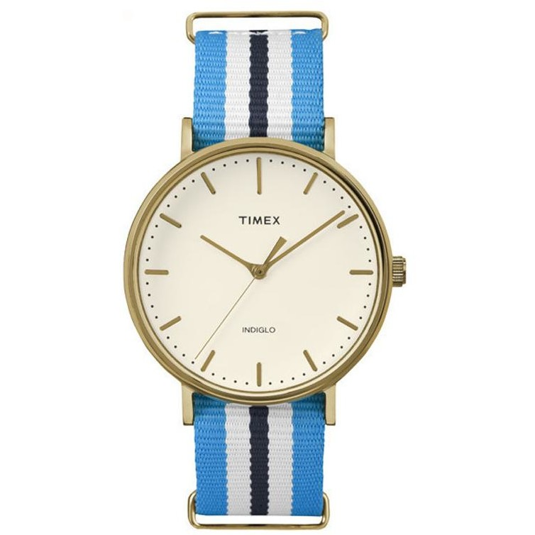 Ceas barbatesc Timex Weekender Fairfield TW2P91000 de mana original
