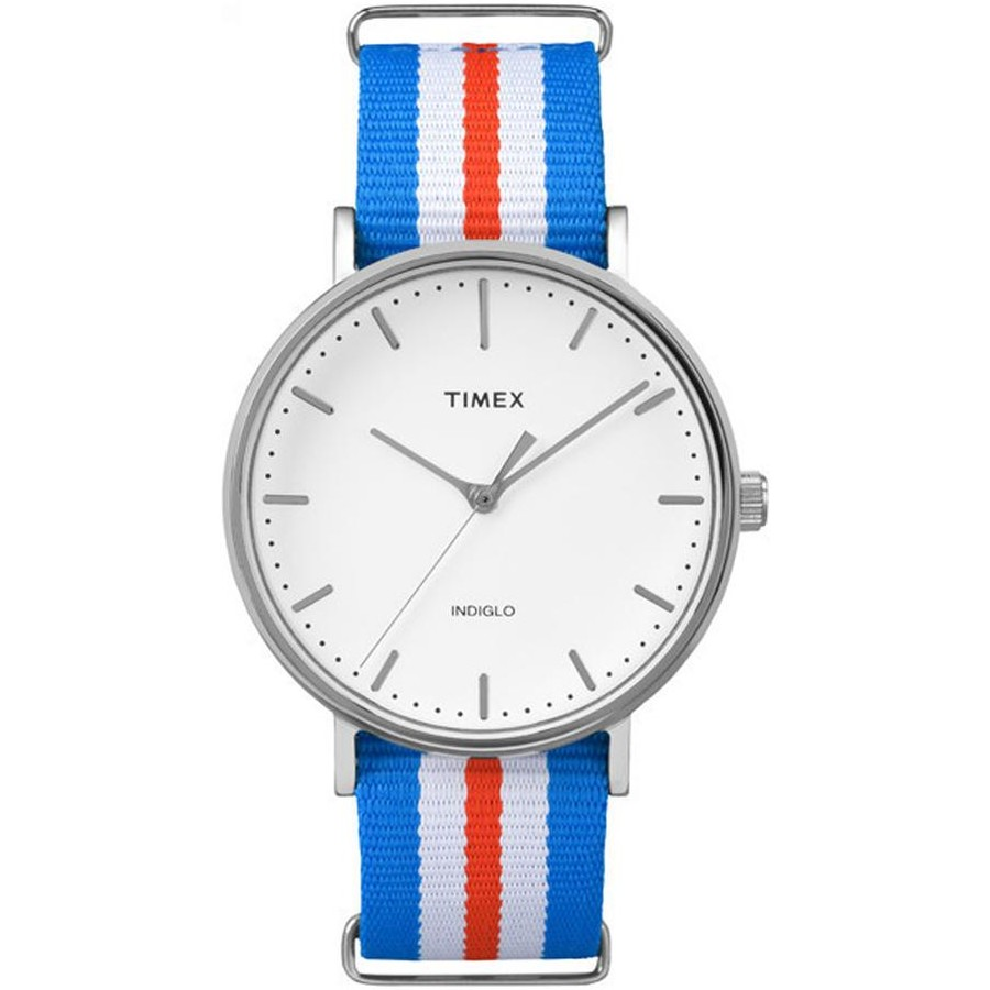 Ceas barbatesc Timex Weekender Fairfield TW2P91100 de mana original