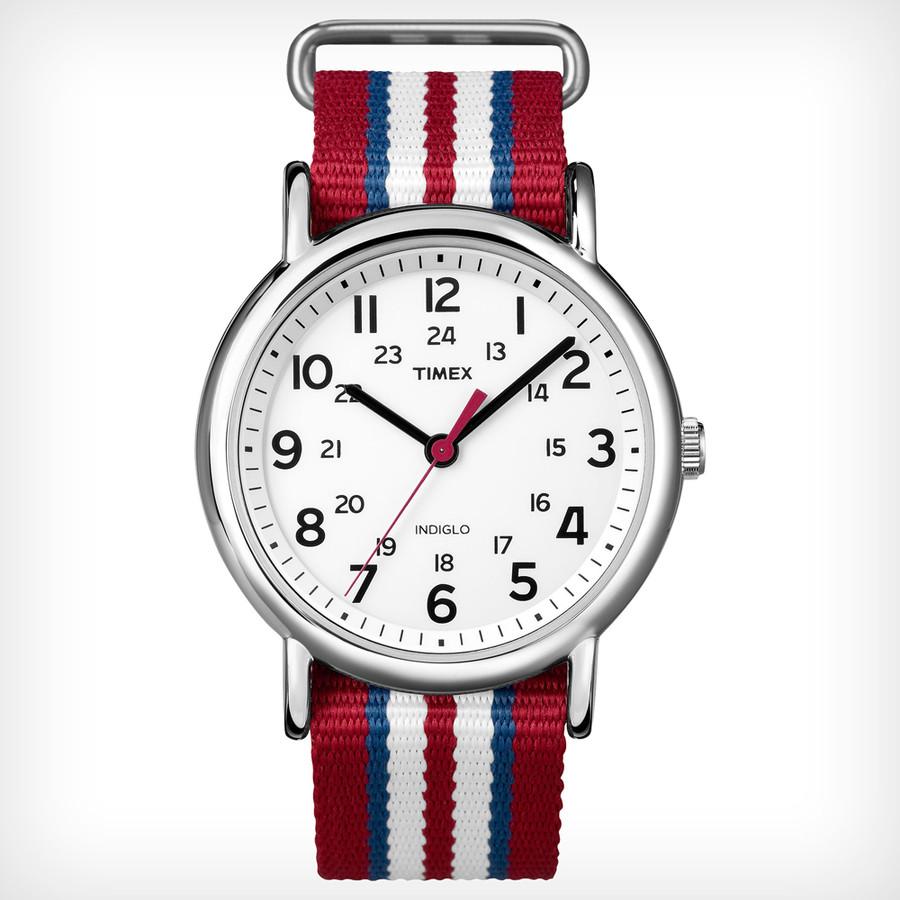 Ceas barbatesc Timex Weekender T2N746 de mana original