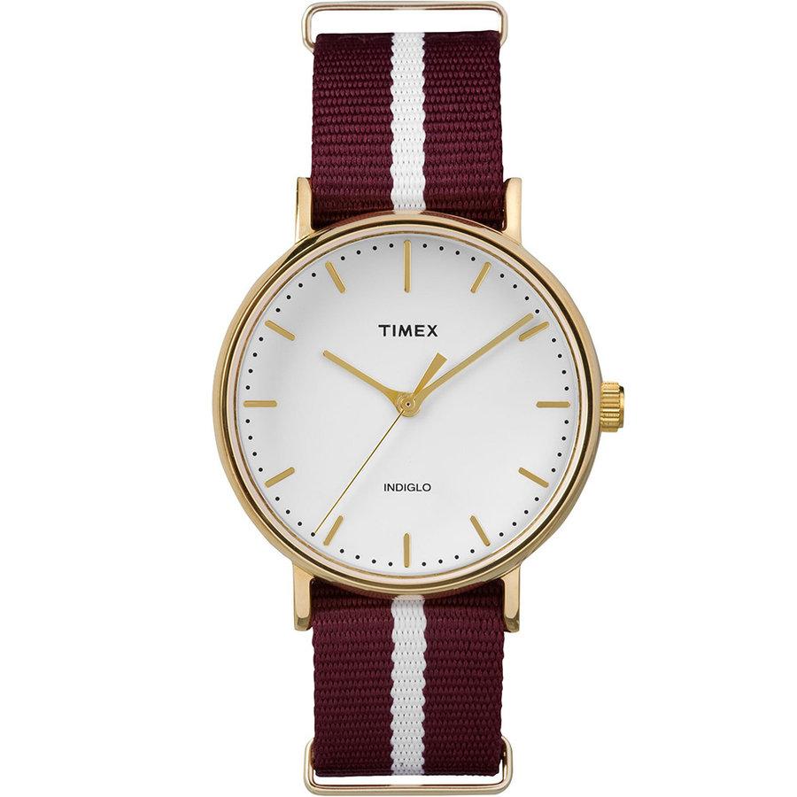 Ceas barbatesc Timex Weekender TW2P98100 de mana original