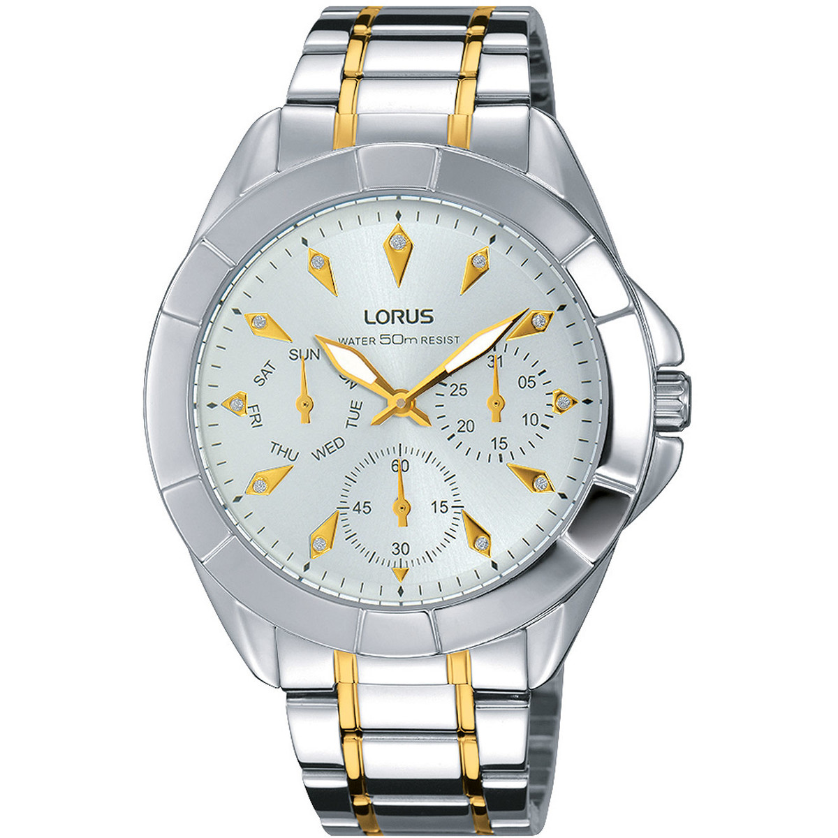 Ceas original Lorus by Seiko Fashion RP633CX9 de mana original
