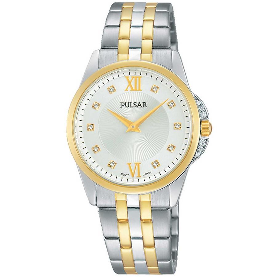 Ceas original Pulsar PM2165X1 de mana original