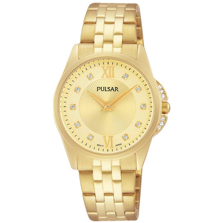 Ceas original Pulsar PM2166X1 de mana original