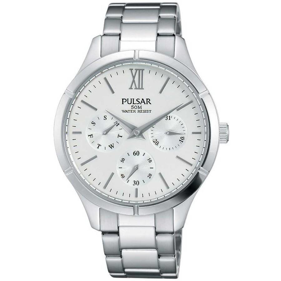 Ceas original Pulsar PP6225X1 de mana original