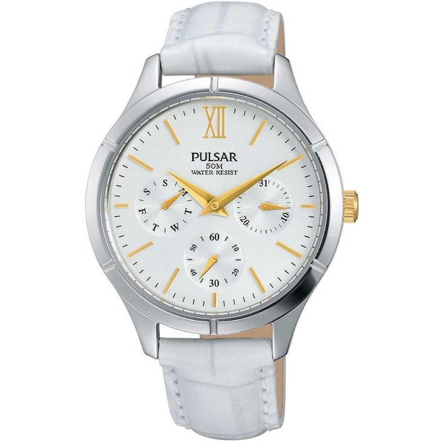 Ceas original Pulsar PP6227X1 de mana original
