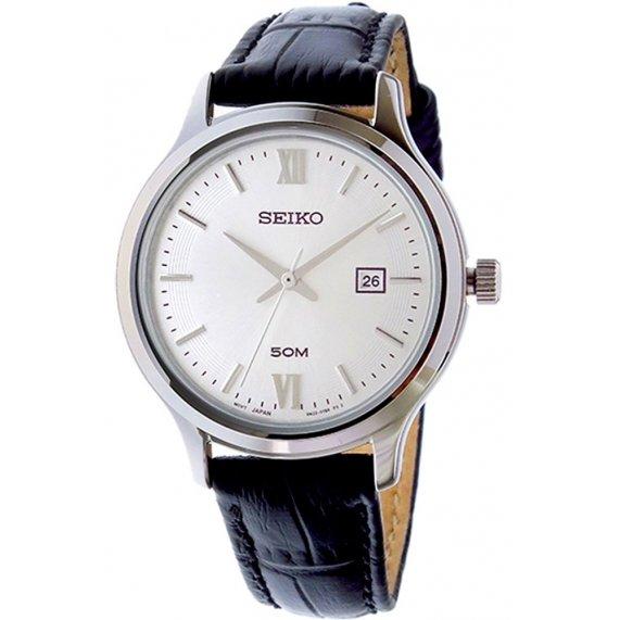 Ceas original Seiko Classic SUR703P1 de mana original