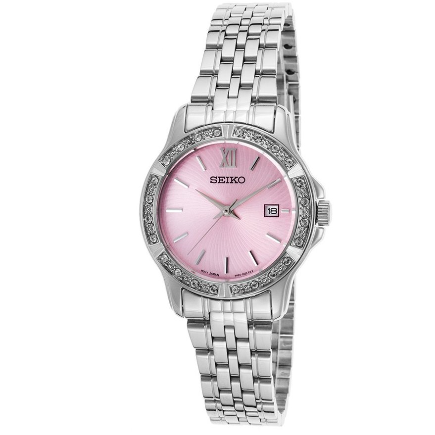 Ceas original Seiko Dress SUR739P1 de mana original